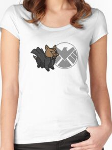 Pig Fury Women's Fitted Scoop T-Shirt