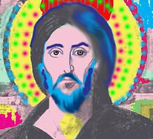 Jesus Christ. by catholicpopart