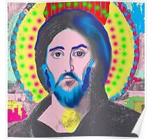 Jesus Christ. Poster