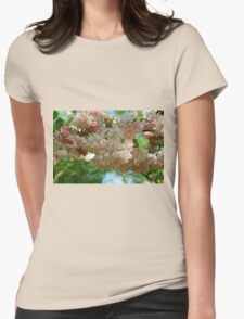 Cherry Blossoms in Brooklyn T-Shirt