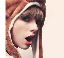 Taylor Swift Phone Case 5s by fangirlandise