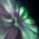 Northern Lights by Frank Olsen