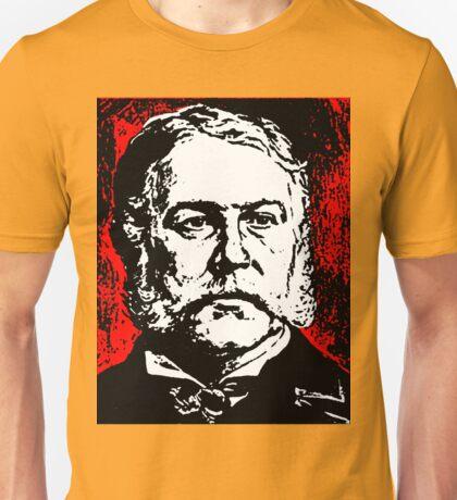 CHESTER ARTHUR Unisex T-Shirt