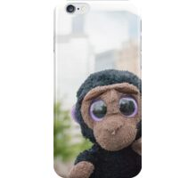 Fred's Selfie iPhone Case/Skin