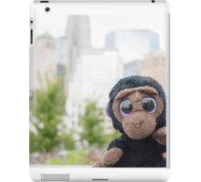 Fred's Selfie iPad Case/Skin