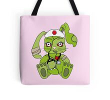 Nurse Frankie Tote Bag