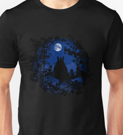Under the moon Unisex T-Shirt