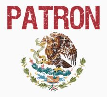 Patron Surname Mexican by surnames