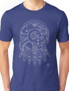 Millenium Octopus Unisex T-Shirt