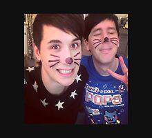 Dan & Phil (requested)  Sweatshirt