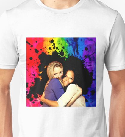 Lena & Stef (The Fosters) Unisex T-Shirt