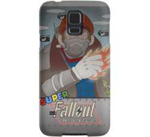 Super Fallout New Vegas  Samsung Galaxy Case/Skin