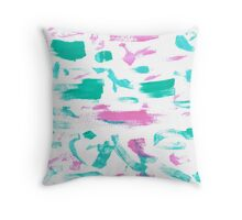 7 DAYS OF SUMMER- DESIGNER Collection ACCENT PILLOW 2 Throw Pillow