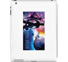 Star Ocean - Last Hope iPad Case/Skin