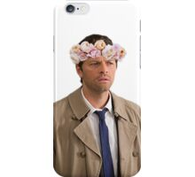 I don't understand why I need to wear the crown iPhone Case/Skin