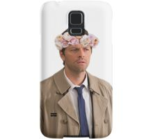 I don't understand why I need to wear the crown Samsung Galaxy Case/Skin