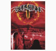 Saruman Heavy Metal by Grendelinne