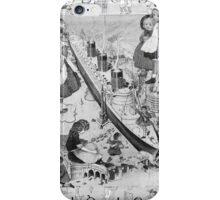 brave new world 2. iPhone Case/Skin