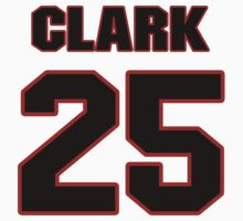 NFL Player Ryan Clark twentyfive 25 by imsport