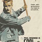 Nothing Can Be a Real Cool Hand by Jeff Clark
