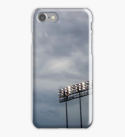 Great Day at the Game iPhone Case/Skin