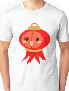 Cute Lantern  Unisex T-Shirt