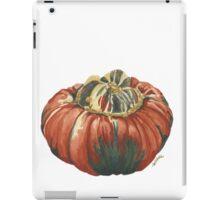 Autumn's Crown iPad Case/Skin
