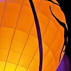 Ballooning by phil decocco