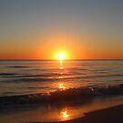 Southern Sunset by Bob Hardy