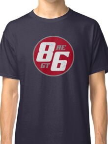 86 - AE or GT?   (vintage) Classic T-Shirt