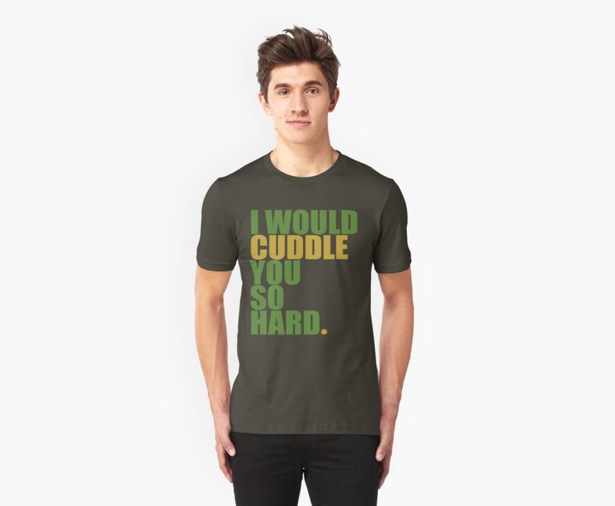 cuddle (must/grn) by BGWdesigns
