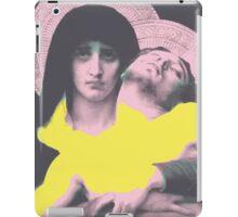 Pieta iPad Case/Skin