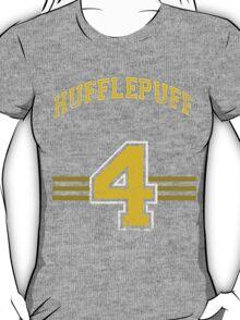 Hufflepuff Away Jersey  T-Shirt
