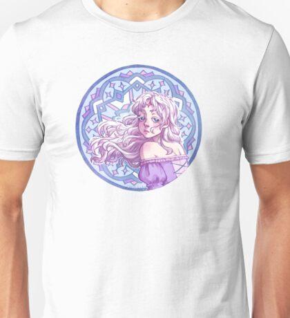 Lady Amalthea Unisex T-Shirt
