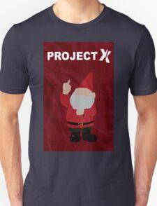Project X Minimalist Movie Poster T-Shirt
