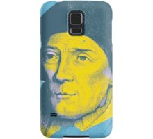 St. John Fisher Samsung Galaxy Case/Skin
