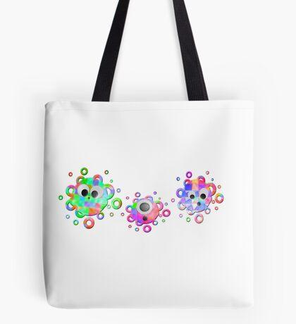 Monsters- Cute Tote Bag