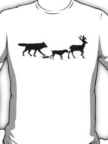 Marauder's Road T-Shirt