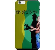 Jimmy Darling Fan Art iPhone Case/Skin