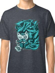 Tally-Ho! Blue Classic T-Shirt