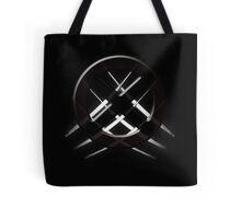 X-Men Wolverine Tote Bag
