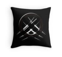 X-Men Wolverine Throw Pillow