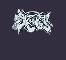 DZYNES Graffiti Cat Hoodie