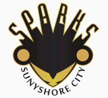 Sunyshore City Sparks Kids Clothes