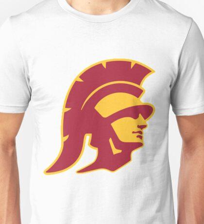 USC Trojans Logo Unisex T-Shirt