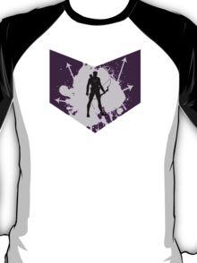 Hawkeye Logo T-Shirt