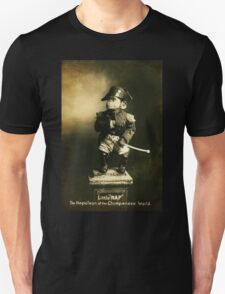 Little Nap The Napoleon of the Chimpanzee World! T-Shirt