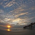 Amelia Island Morning by Kent Nickell