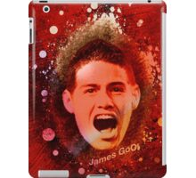 James Rodriguez-Colombia iPad Case/Skin