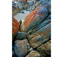 Rock Solid Photographic Print